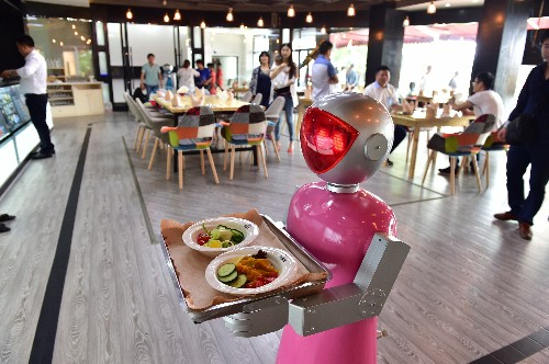 AI trained on Yelp data writes fake restaurant reviews 'indistinguishable' from real deal