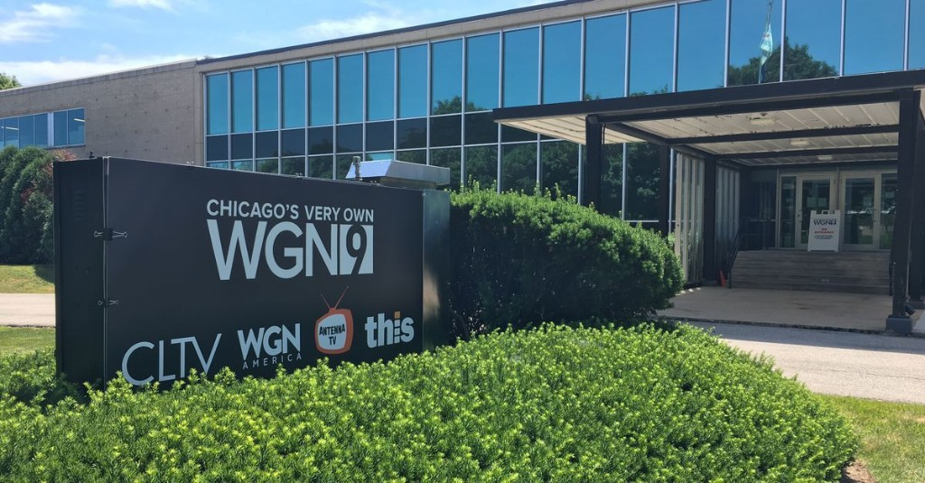 WGN-Channel 9 disappears from Dish Network during contract dispute