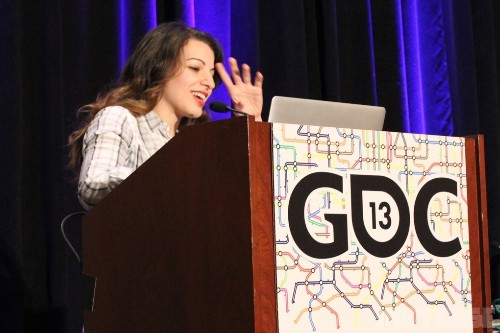 Trolls drive Anita Sarkeesian out of her house to prove misogyny doesn't exist