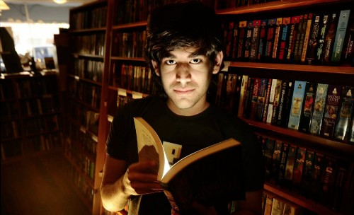 'The Internet's Own Boy' fights for reform after Aaron Swartz's death