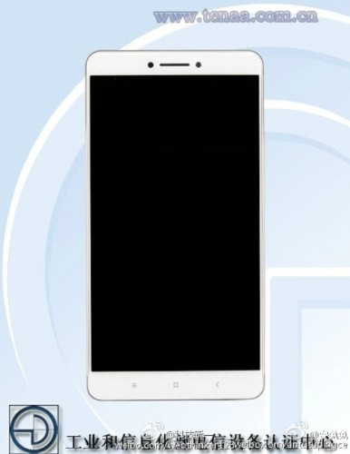 Xiaomi is about to release a 6.4-inch Android phone