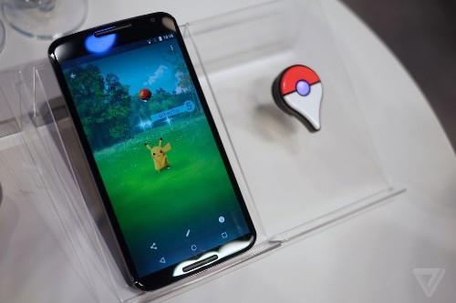 Watch nine minutes of leaked Pokémon Go footage from Nintendo's Australian beta