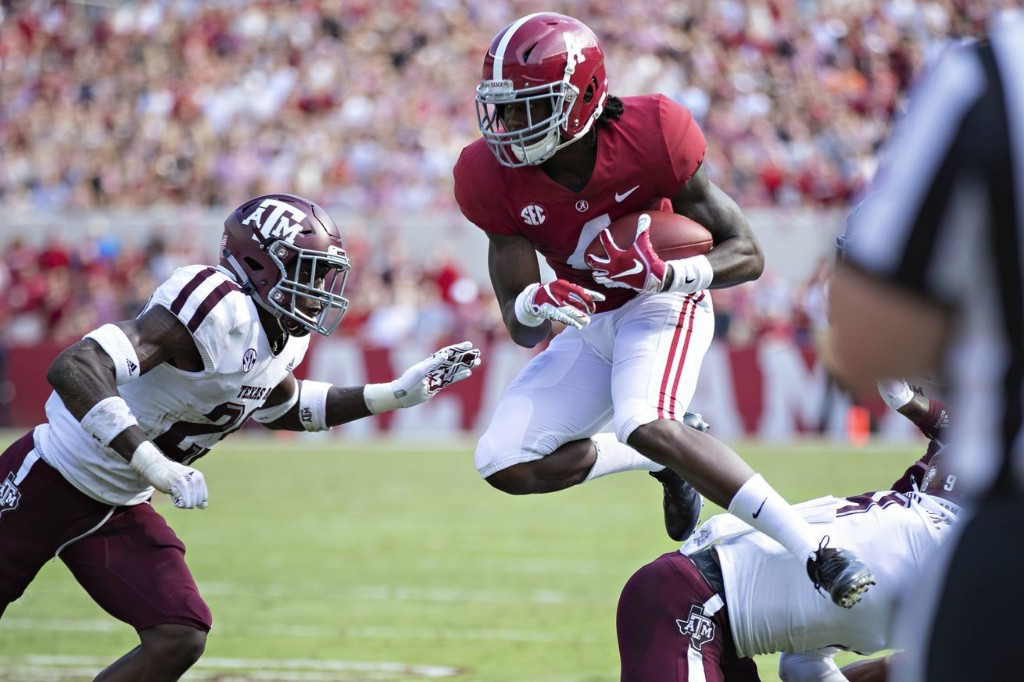 Jumbo Package: Focus is on Tide's passing game vs. LSU's secondary — but will that define the game?