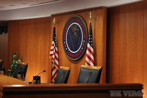 "The FCC is taking its time with net neutrality because ""the big dogs are going to sue"""