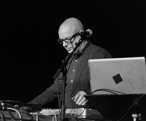 The Verge Playlist: Brian Eno