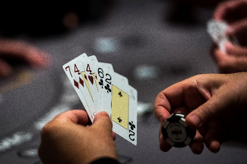 Facebook and CMU's 'superhuman' poker AI beats human pros