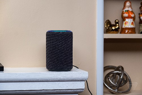 Alexa's chief scientist thinks the assistant needs a robot body to understand the world