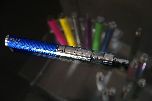 Some e-cigarette flavors contain chemical linked to 'popcorn lung' disease
