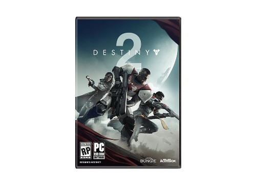 Destiny 2 is coming to PC