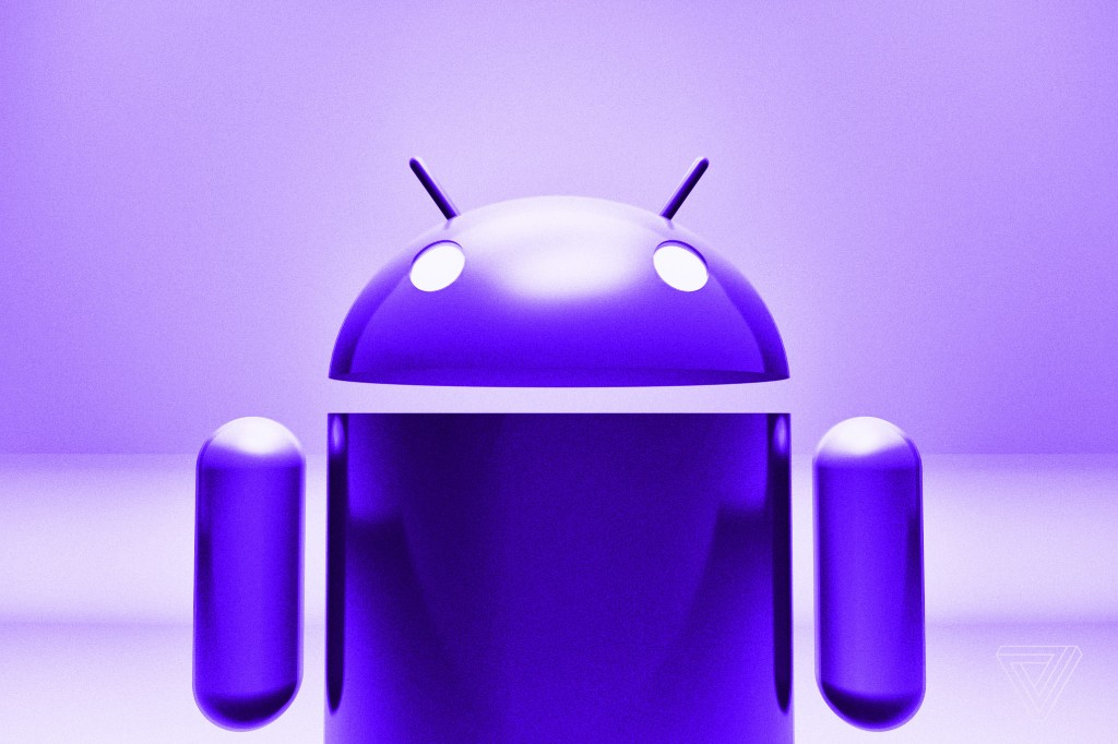Google will start charging Android device makers a fee for using its apps in Europe