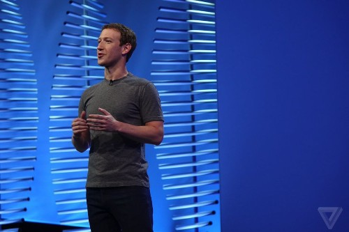 Mark Zuckerberg thinks AI will start outperforming humans in the next decade