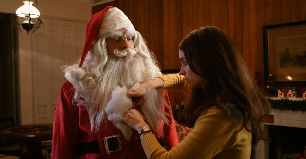 Netflix's Just Another Christmas isn't just another Christmas comedy