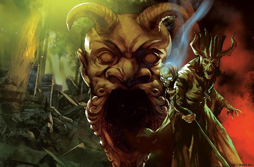 Dungeons & Dragons publisher scrubs contributor from handbook amid abuse allegations
