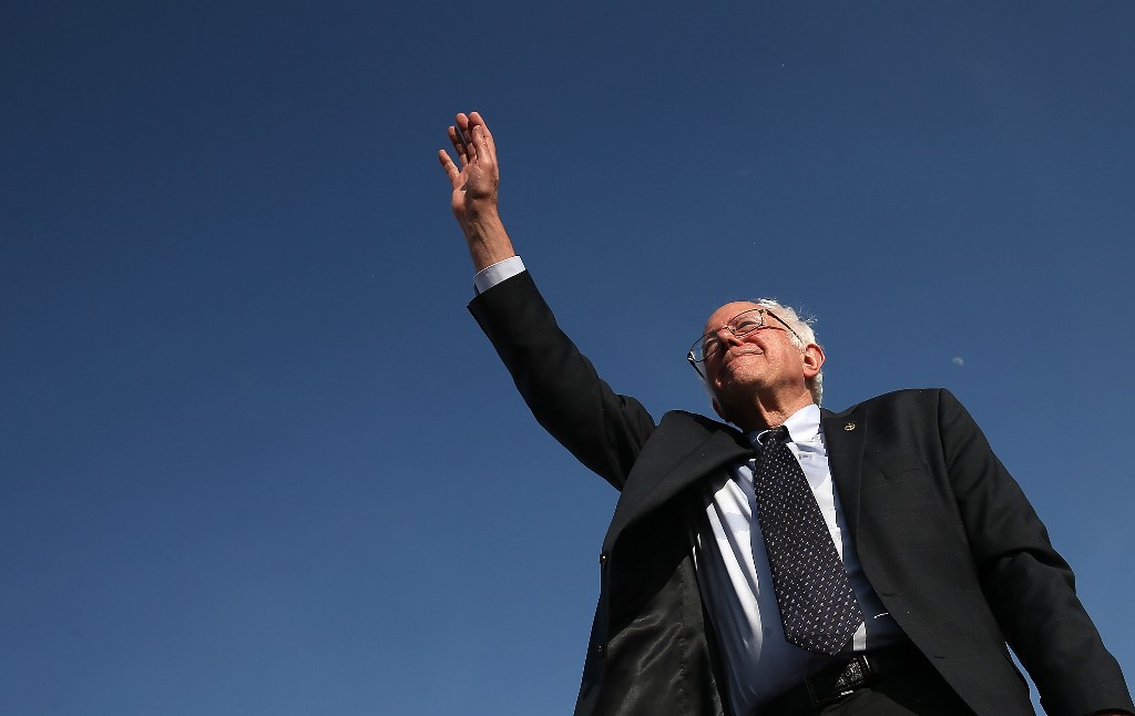 Bernie Sanders's campaign is over, but his legacy is winning