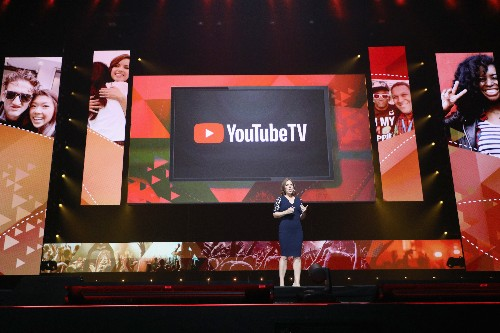 YouTube could compete with Apple and Amazon by offering third-party video subscription services