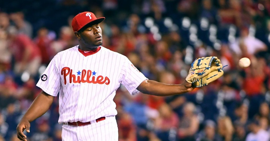 OOTP 5/30: Nationals 6, Phillies 5
