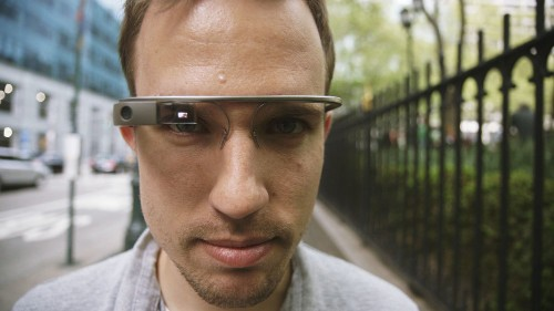 Will Google Glass create information heroes or new-wave Bluetooth dorks?