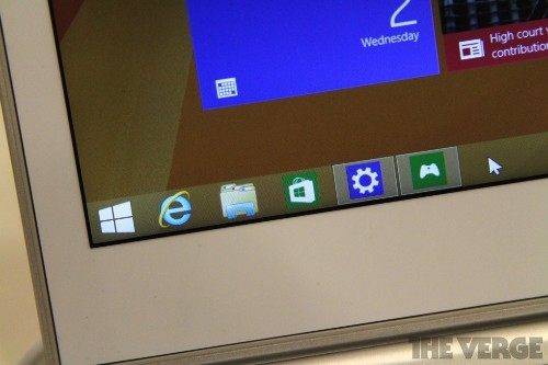 Windows 8.1 Update available April 8th, includes keyboard and mouse improvements
