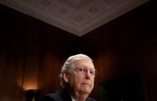 Mitch McConnell is calling on Democrats to keep the filibuster. He ignores just how much he's done to blow up Senate rules.