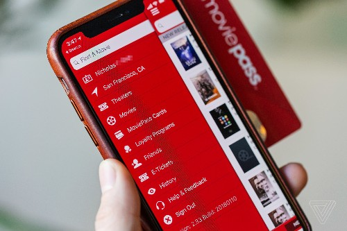 MoviePass has shut down for 'several weeks' to update its app