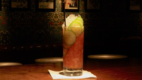 Here's why low-proof cocktails are sweeping the nation: