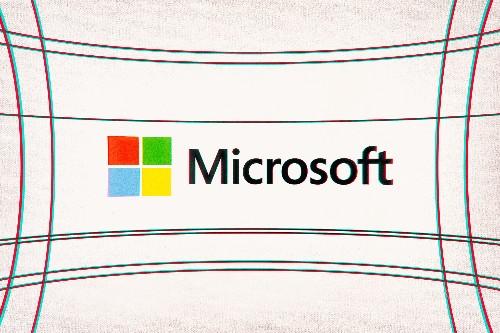 Microsoft open-sources its Windows calculator on GitHub
