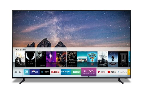 Here are all of the TVs getting AirPlay 2 in 2019