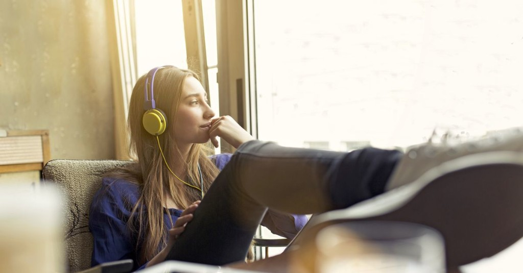 9 podcasts that can help soothe your coronavirus anxiety