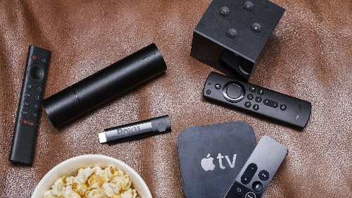 The best streaming video player to buy right now