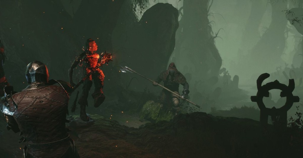 The week's best game trailers: Signalis, Souls-like Mortal Shell, and strangeness