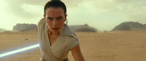 The Rise of Skywalker leaves the Jedi in a state of confusion