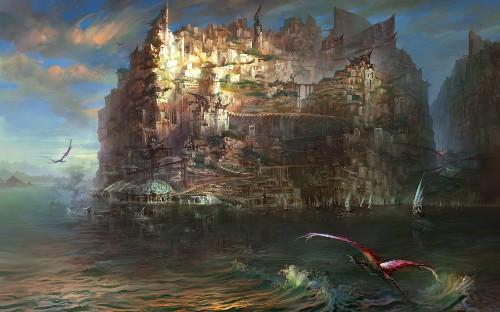 Tabletop-inspired 'Torment: Tides of Numenera' breaks Kickstarter record for game funding