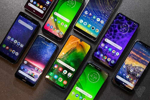 The best budget phone you can buy in 2019
