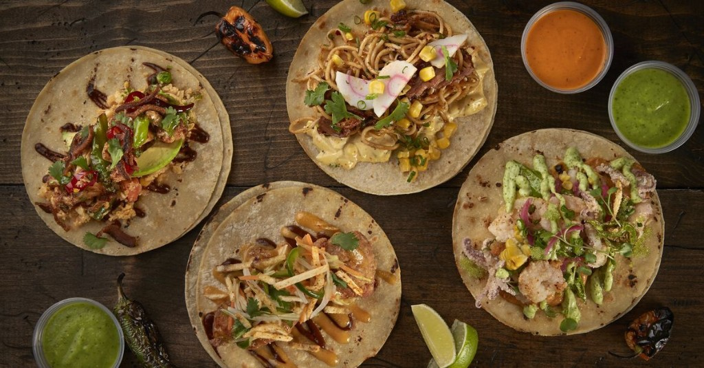 Taco Bamba Is Opening an Arlington Location With a New Take on Peruvian Chicken