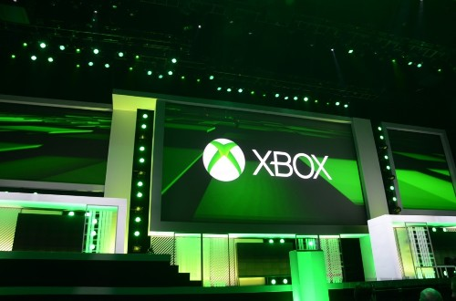Watch Microsoft's Xbox One E3 keynote in just two minutes