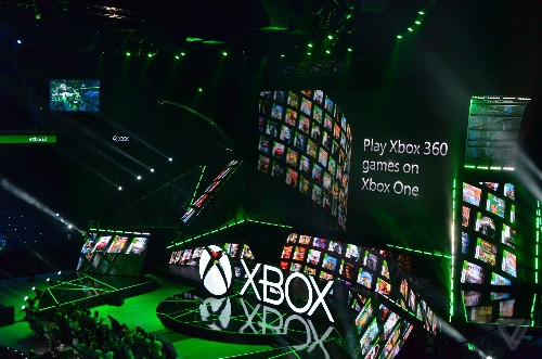 The Xbox One is becoming a gaming PC