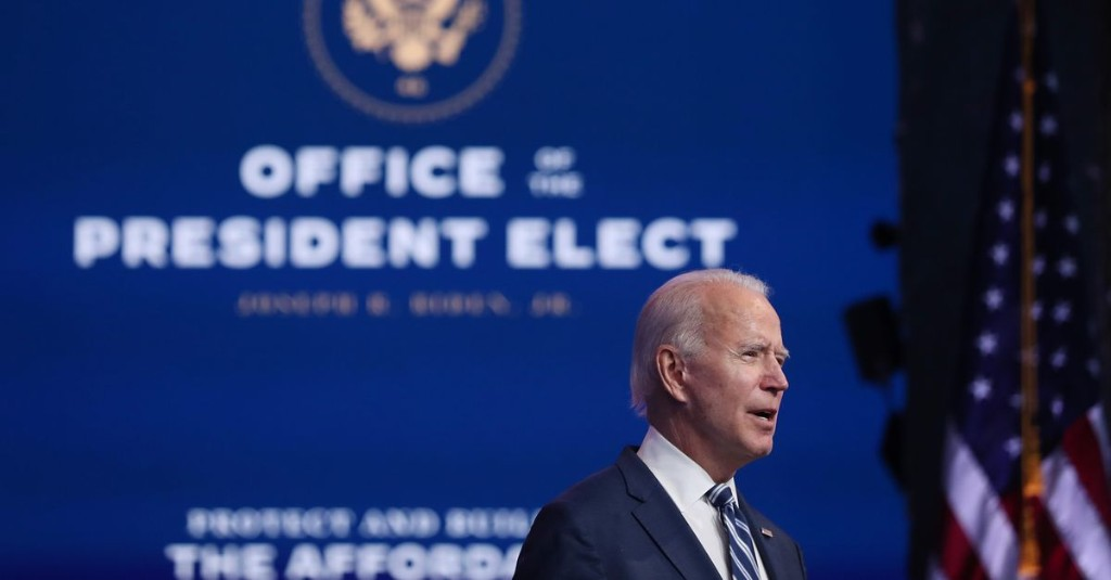 Biden can do 3 things on day one to unwind Trump's war on reproductive health