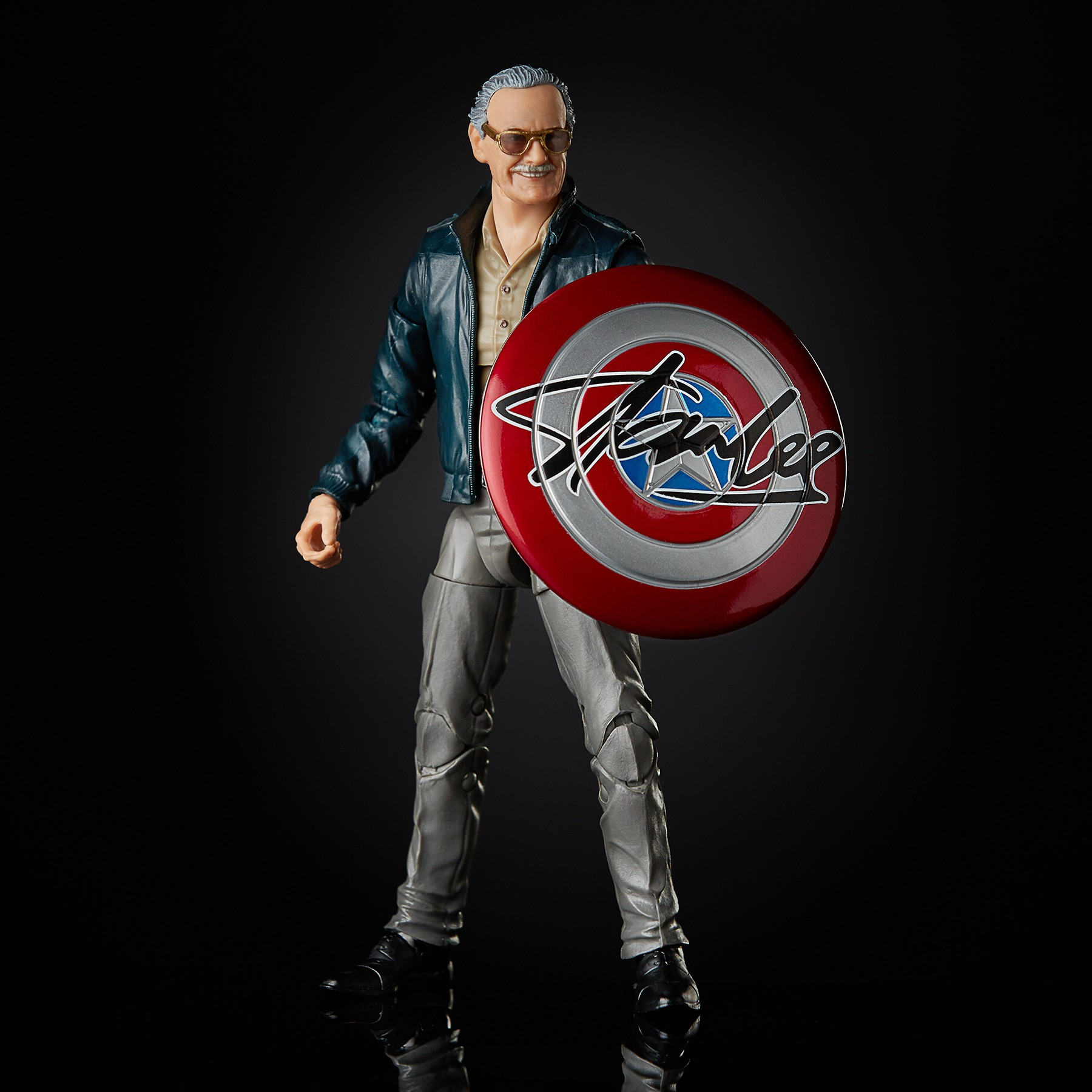 Excelsior!  - cover