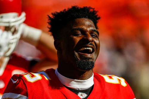 Why Dee Ford has suddenly become the real deal