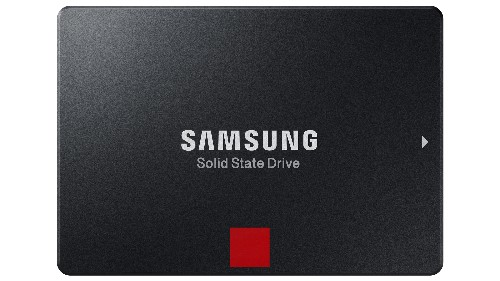Speed up your computer with this discounted 1TB Samsung 860 Evo SSD