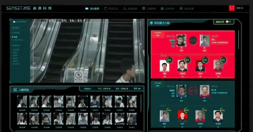 The world's most valuable AI startup is a Chinese company specializing in real-time surveillance