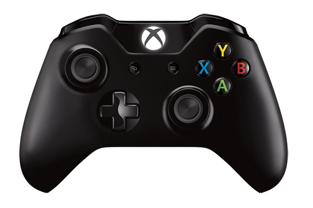 Let Microsoft take you on a seven-minute tour of the Xbox One controller