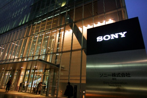 Sony earnings show PlayStation performing well as Xperia drags