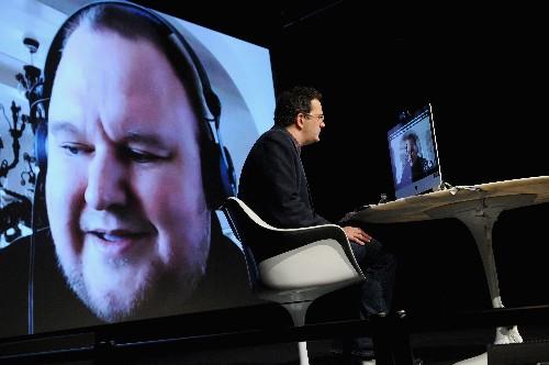 Kim Dotcom launches his secure 'Skype killer' MegaChat