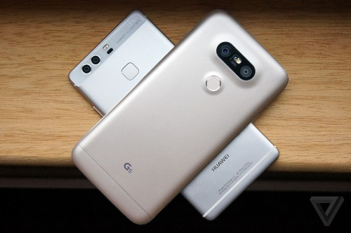 Dual-camera phones are the future of mobile photography
