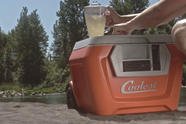 Crowdfunding disaster Coolest Cooler is shutting down and blaming tariffs for its downfall