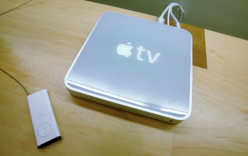 Apple will disconnect 'obsolete' first-gen Apple TV from iTunes in May