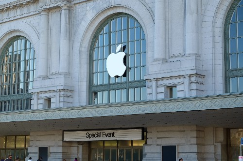 How to watch Apple's iPhone event: start time, live blog, and streaming