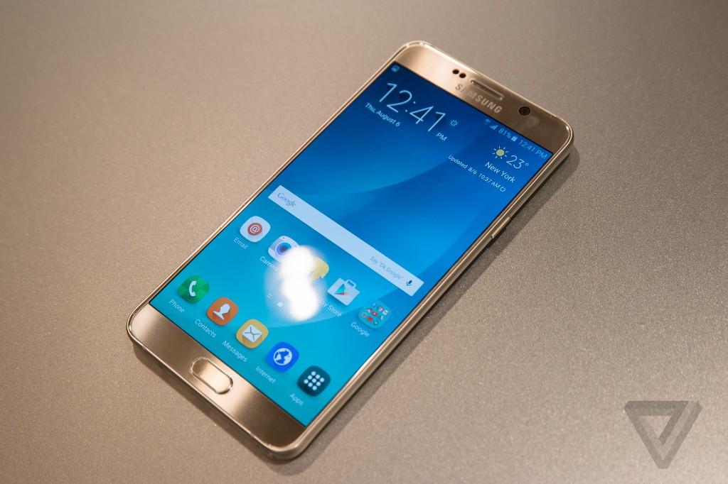 Samsung showed off a new 6GB DRAM chip yesterday