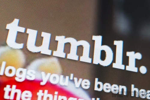 The little known history of the sites that inspired Tumblr